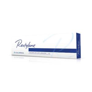 Restylane® Lidocaine