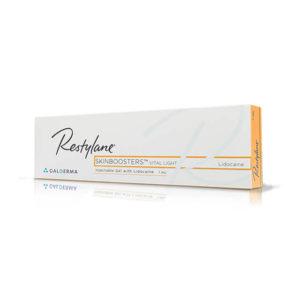 Restylane® Vital Light SB Lidocaine