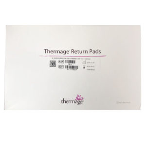 Thermage TR-2 Return Pads